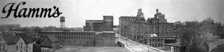 Hamms Brewery