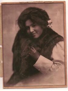 Madeline Forster (photo)