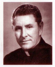 Fr Matthew O'Rourke SSJ