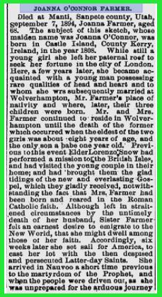 1894 Deseret Weekly #1