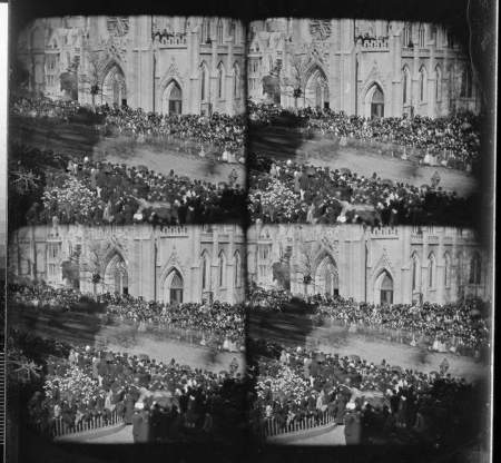 1865 April - lincolnfuneral
