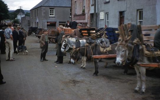 1961 August - Aclare, Sligo