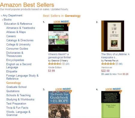 2014 April - Amazon #1b