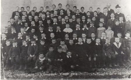 1913 nov 7 - Kilmactigue NS