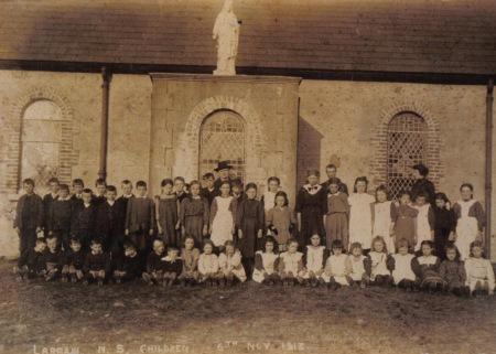 1913 November 6 - Largan NS