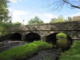 2014 Aclare Bridge