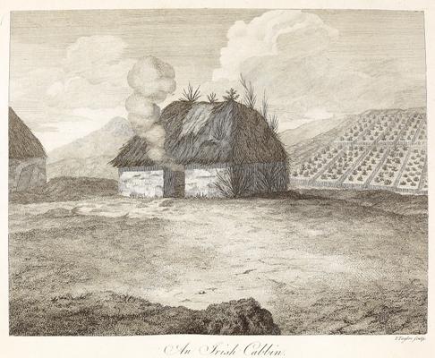 1777 cabbin